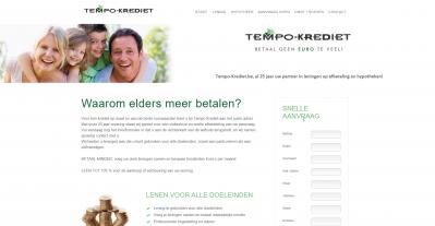 TempoKrediet