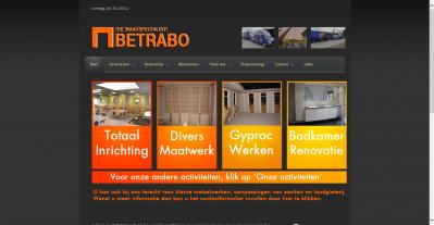 Betrabo