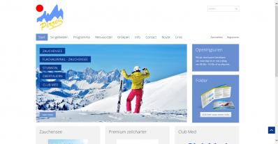 Pirres Skireizen