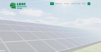 LDSC - Hernieuwbare Energie